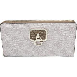 Guess Dámska peňaženka SWSG81 23630 Powdere Latte dámské béžová