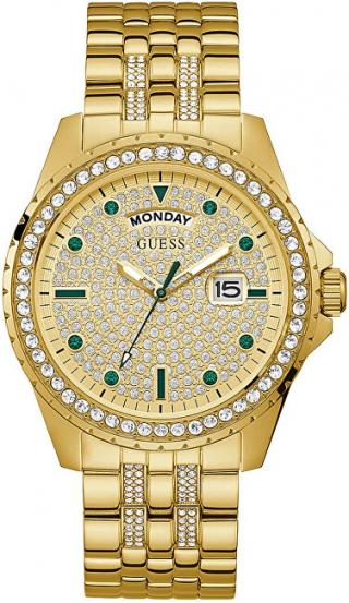 Guess Mens Dress Comet GW0218G2