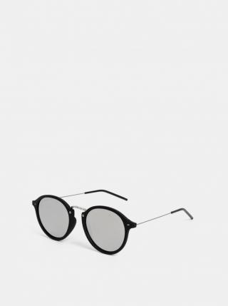 Haily ́s Finya Black Womens Sunglasses dámské čierná One size