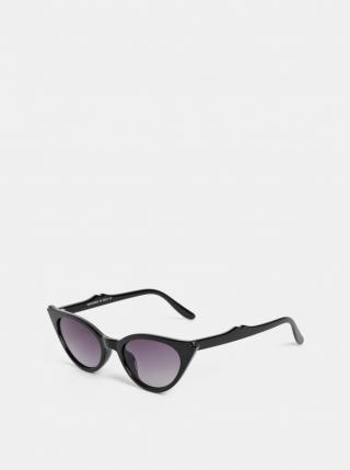 Hailys Gaily Black Womens Sunglasses dámské čierná One size