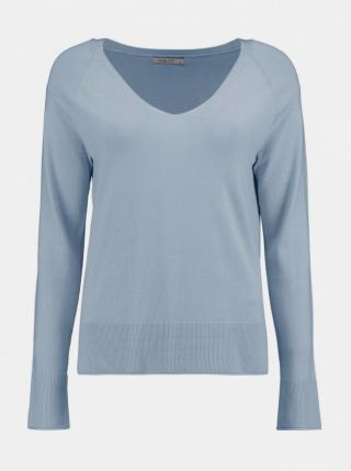 Hailys Womens Blue Light Sweater dámské modrá XS