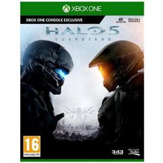 Halo 5: Guardians - Xbox One Digital