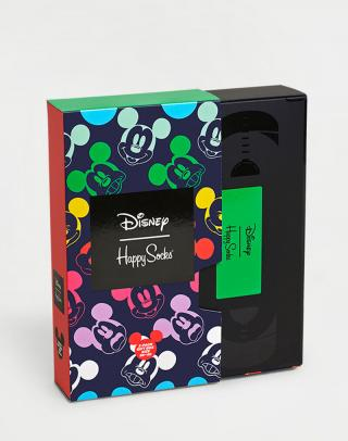 Happy Socks 2-Pack Disney Gift Set XDNY02-0100 41-46 neuvedená 41-46