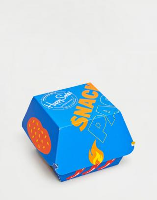 Happy Socks 3-Pack Junk Foods Gift Set XJUN08-0100 36-40 neuvedená 36-40