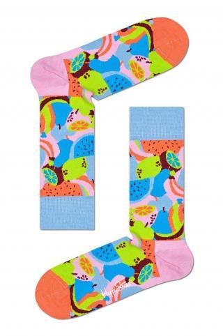 Happy Socks - Ponožky Fruit Salad pánské viacfarebná 41/46