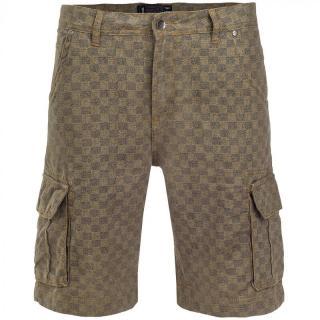 Hedge Shorts pánské Neurčeno M