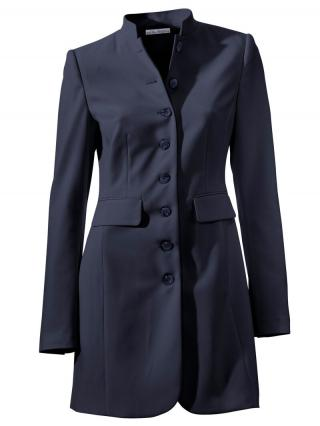 heine Prechodná bunda  modrá dámské XS