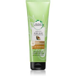 Herbal Essences 96% Natural Origin Gently Moisturises kondicionér na vlasy Pure Aloe & Avocado 275 ml pánské 275 ml