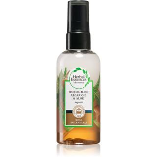 Herbal Essences Repair Argan Oil & Aloe olej s arganovým olejom 100 ml dámské 100 ml