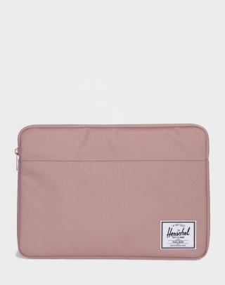 Herschel Supply Anchor Sleeve for 15 inch MacBook Ash Rose Ružová