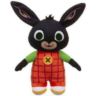 Hovoriaci králiček Bing, 30 cm