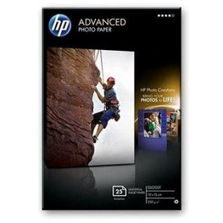 HP Advanced Photo Paper Glossy 10 × 15 cm