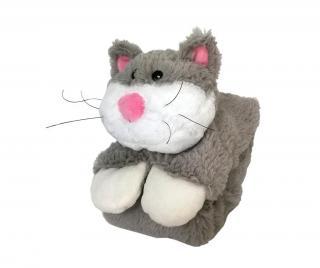 Hračka Cat Grey