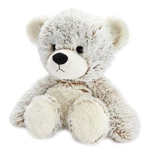 Hrejivý Medvedík