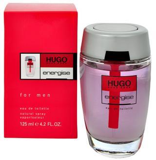 Hugo Boss Energise - EDT 125 ml pánské