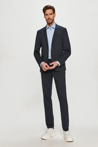 Hugo - Oblek pánské tmavomodrá 50