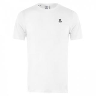 Hurlingham Polo 1875 Chest Logo T Shirt pánské Other M