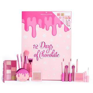 I Heart Revolution 12 dňová adventný kalendár 12 Days Of Chocolate dámské