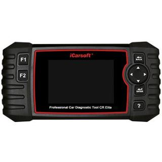 iCarsoft CR Elite - Profesionální diagnostický nástroj pro multi-brand vozidla - (Engine, Airbag, AB