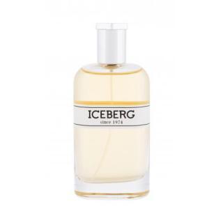 Iceberg Iceberg Since 1974 For Him 100 ml parfumovaná voda pre mužov pánské 100 ml