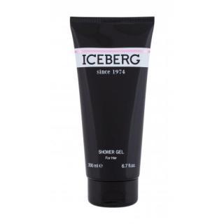 Iceberg Since 1974 For Her 200 ml sprchovací gél pre ženy dámské 200 ml