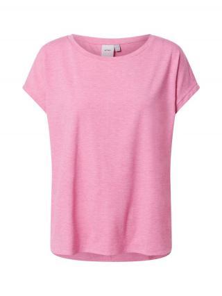 ICHI Tričko  fialová dámské S