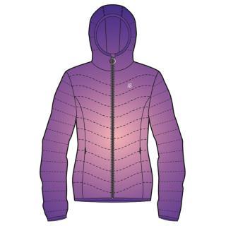 IDROSA womens winter jacket to the city purple dámské ružová | fuchsiová | fialová S