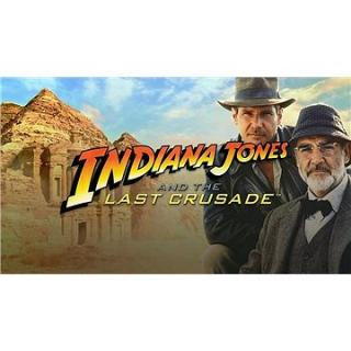 Indiana Jones and the Last Crusade - PC DIGITAL