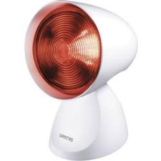 Infračervená lampa Sanitas SIL16, 150 W