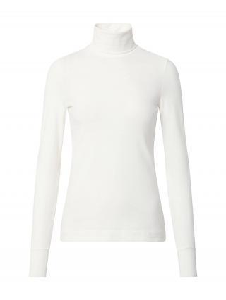 InWear Tričko FondaIW Rollneck LS  biela dámské L