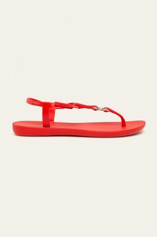 Ipanema - Sandále dámské červená 38