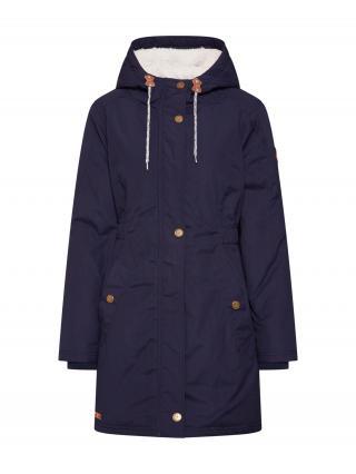 Iriedaily Zimný kabát Hopi  námornícka modrá dámské XS