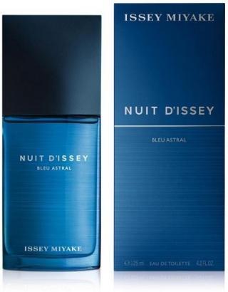 Issey Miyake Nuit D`Issey Bleu Astral - EDT 75 ml pánské