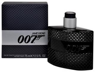 James Bond James Bond 007 - EDT 75 ml pánské
