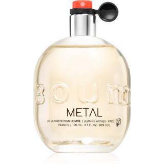 Jeanne Arthes Boum Homme Metal toaletná voda pre mužov 100 ml pánské 100 ml