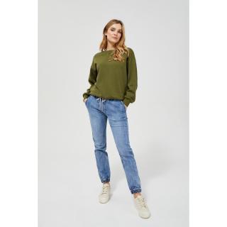 Jeans jogger type dámské Other XS
