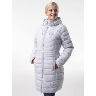 JERBA womens coat for the city gray dámské Other XS