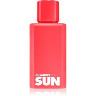 Jil Sander Sun Pop Coral toaletná voda pre ženy 100 ml dámské 100 ml