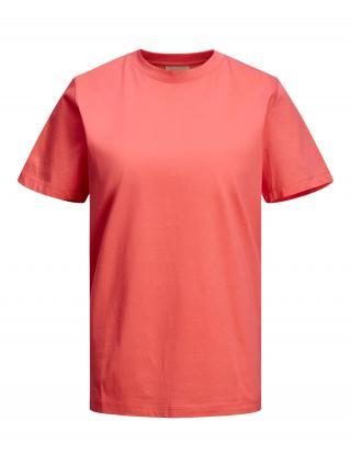 JJXX Tričko JXCELINA  ružová dámské S