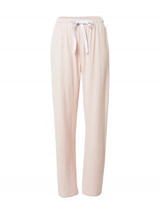 JOOP! Bodywear Pyžamové nohavice  rosé dámské XS