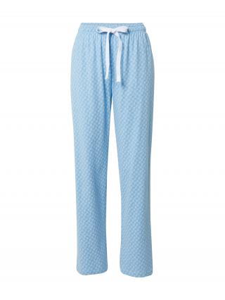 JOOP! Bodywear Pyžamové nohavice  svetlomodrá dámské M