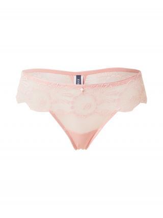 JOOP! Bodywear Tangá  ružová dámské XS