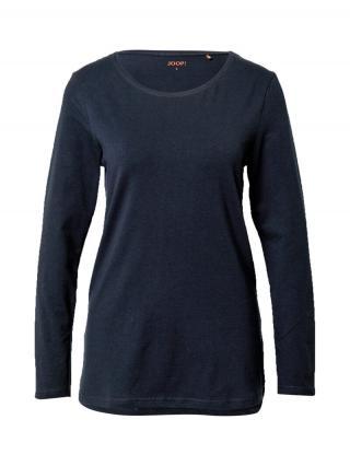 JOOP! Bodywear Tričko  námornícka modrá dámské XS