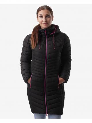 Kabáty pre ženy LOAP - čierna dámské S