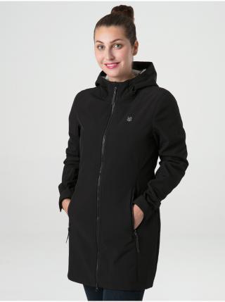 Kabáty pre ženy LOAP - čierna dámské XS