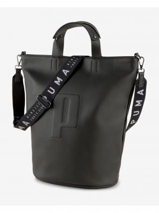 Kabelky pre ženy Puma - čierna dámské
