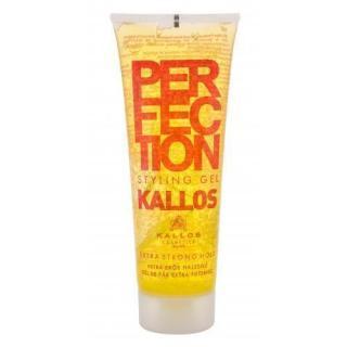 Kallos Cosmetics Perfection Extra Strong 250 ml gél na vlasy pre ženy silná fixácia dámské 250 ml