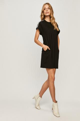 Karl Lagerfeld - Šaty dámské čierna XS