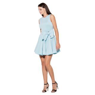 Katrus Womans Dress K271 dámské Blue L