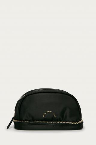 Kazar Studio - Kozmetická taška dámské čierna ONE SIZE
